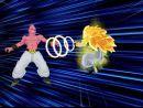 Dragon Ball Z Budokai Tenkaichi para PlayStation 2 - Impresiones