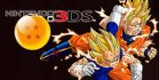 Dragon Ball Extreme Butoden - Los Saiyans asaltan 3DS con un juego de lucha 2D