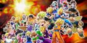 A fondo: Analizamos a los 25 personajes jugables de Dragon Ball: Extreme Butoden
