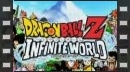 vídeos de Dragon Ball Z Infinite World