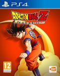 portada Dragon Ball Z: Kakarot PlayStation 4