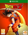 portada Dragon Ball Z: Kakarot Xbox One