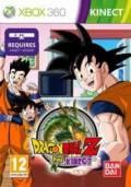 Dragon Ball Z para Kinect XBOX 360