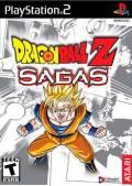 Dragon Ball Z Sagas PS2