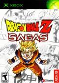 Dragon Ball Z Sagas XBOX