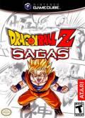 Dragon Ball Z Sagas CUB