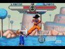 imágenes de Dragon Ball Z: Taiketsu