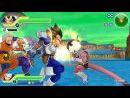 Imágenes recientes Dragon Ball Z: Tenkaichi Tag Team