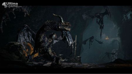 Nuevos modos y más contenido descargable para las versiones de PS3 y Xbox 360