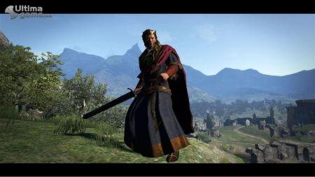Capcom nos muestra Dark Arisen, la versión 2.0. del juego
