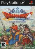Dragon Quest: El Periplo del Rey Maldito PS2