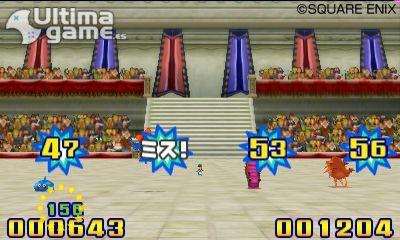 El espectacular opening de Dragon Quest Monsters 2: Iru and Luca