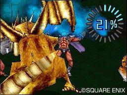 Monsters Joker 2 - Square Enix inunda tu DS con increíbles monstruos