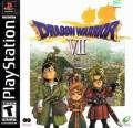 Dragon Quest VII: Warriors of Eden PS