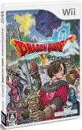 Dragon Quest X: Awakening of the Five Tribes