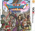 portada Dragon Quest XI: Ecos de un pasado perdido Nintendo 3DS