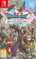 portada Dragon Quest XI: Ecos de un pasado perdido Nintendo Switch