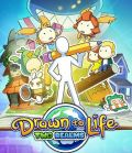 Drawn to Life: Two Realms portada