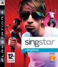 SingStar + Singstore