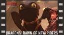 vídeos de DreamWorks Dragons Dawn of New Riders