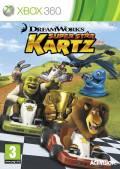 DreamWorks Super Star Kartz XBOX 360
