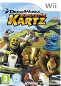 DreamWorks Super Star Kartz WII