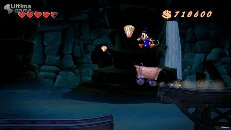 Diario de Desarrollo de Ducktales . Duckumental (III) - La música del juego
