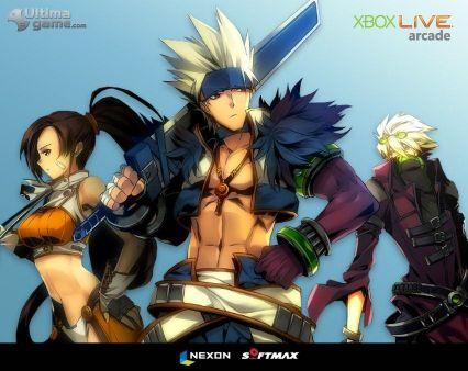 Fecha y detalles del lanzamiento en Xbox Live Arcade