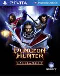 Dungeon Hunter: Alliance PS VITA