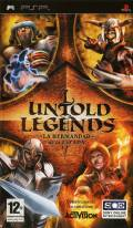 Untold Legends: La Hermandad de la Espada
