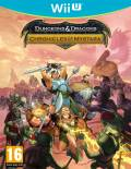 Dungeons & Dragons: Chronicles of Mystara WII U