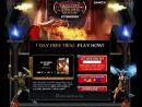 Imágenes recientes Dungeons & Dragons Online: Stormreach