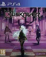 Dusk Diver PS4