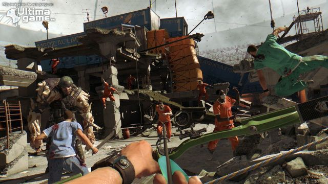 10 nuevos DLCs para Dying Light, totalmente gratis