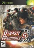 Dynasty Warriors 5 XBOX