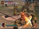 Imágenes recientes Dynasty Warriors 5