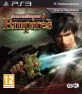 Dynasty Warriors 7 Empires PS3