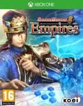 Dynasty Warriors 8: Empires XONE
