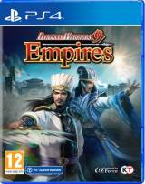 Dynasty Warriors 9 Empires PS4