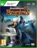portada Dynasty Warriors 9 Empires Xbox One