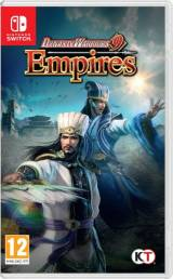 Dynasty Warriors 9 Empires SWITCH