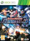 Dynasty Warriors: Gundam 3 XBOX 360