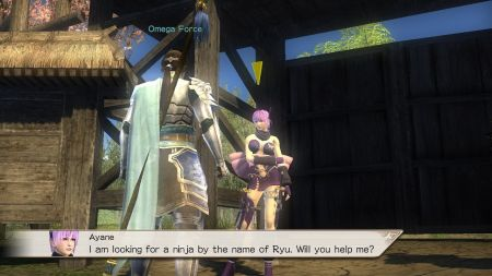Dynasty Warriors StrikeForce - El fénix levanta el vuelo en PS3 y Xbox 360