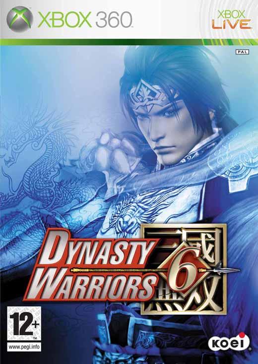 Dynasty Warrriors 6