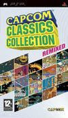Capcom Classics Collection Remixed