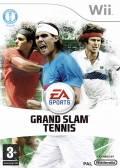 EA Sports Grand Slam Tennis  WII