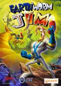 Earthworm Jim WII