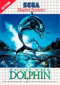 Ecco the Dolphin MS