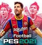 eFootball Pes 2021 PC