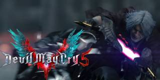 Noticia Devil May Cry 5 PC, PS4, One